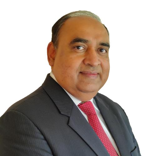 Milind Kalurkar, President - International Sales