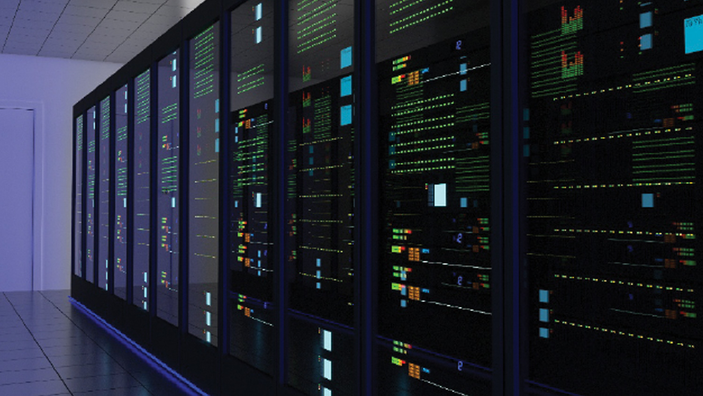 Data Center Modernization Solution