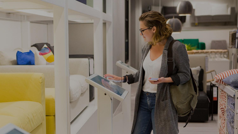 Digital Banking Kiosk Solution