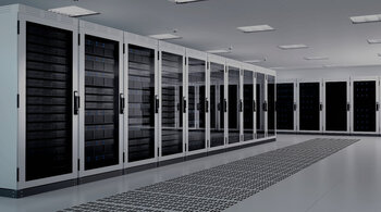 Managed Data Center Services