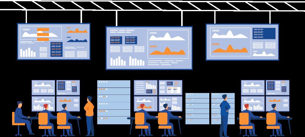 Managed Datacenter Services