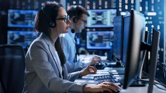 Remote Monitoring & Disaster Recovery Solution