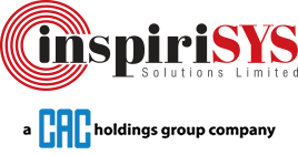 Inspirisys Solutions Limited, India's leading IT services, Digital Transformation and Consulting company