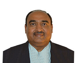Milind Kalurkar, President - International Sales at Inspirisys Solutions Limited