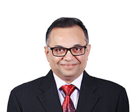 Satyen H Parikh, President-Corporate at Inspirisys Solutions Limited