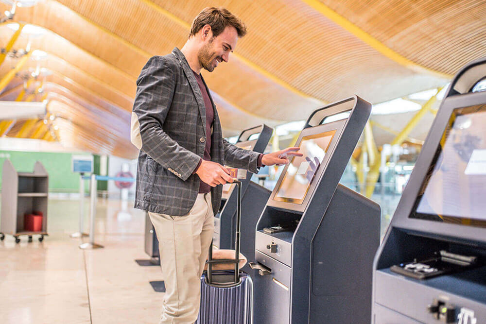 Four Pivotal Features of Customized Kiosks for Unbeatable Customer Experience