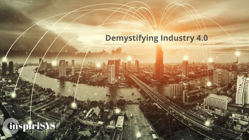 Demystifying Industry 4.0