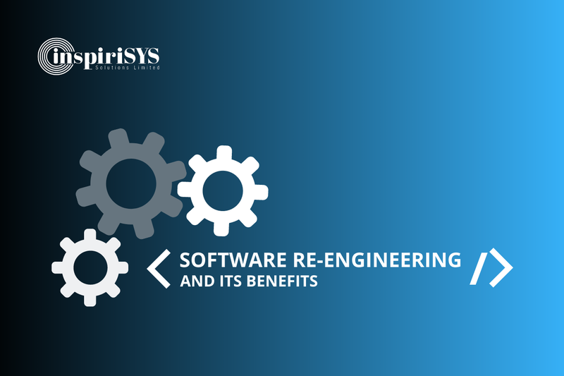 Software Re-Engineering and Its Benefits