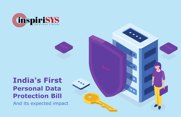 India's First Data Protection Bill and Its Expected Impact