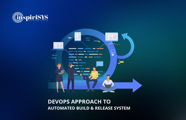 DevOps approach to automated build and release system