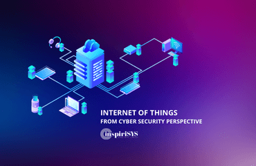 Internet of Things from Cyber Security Perspective