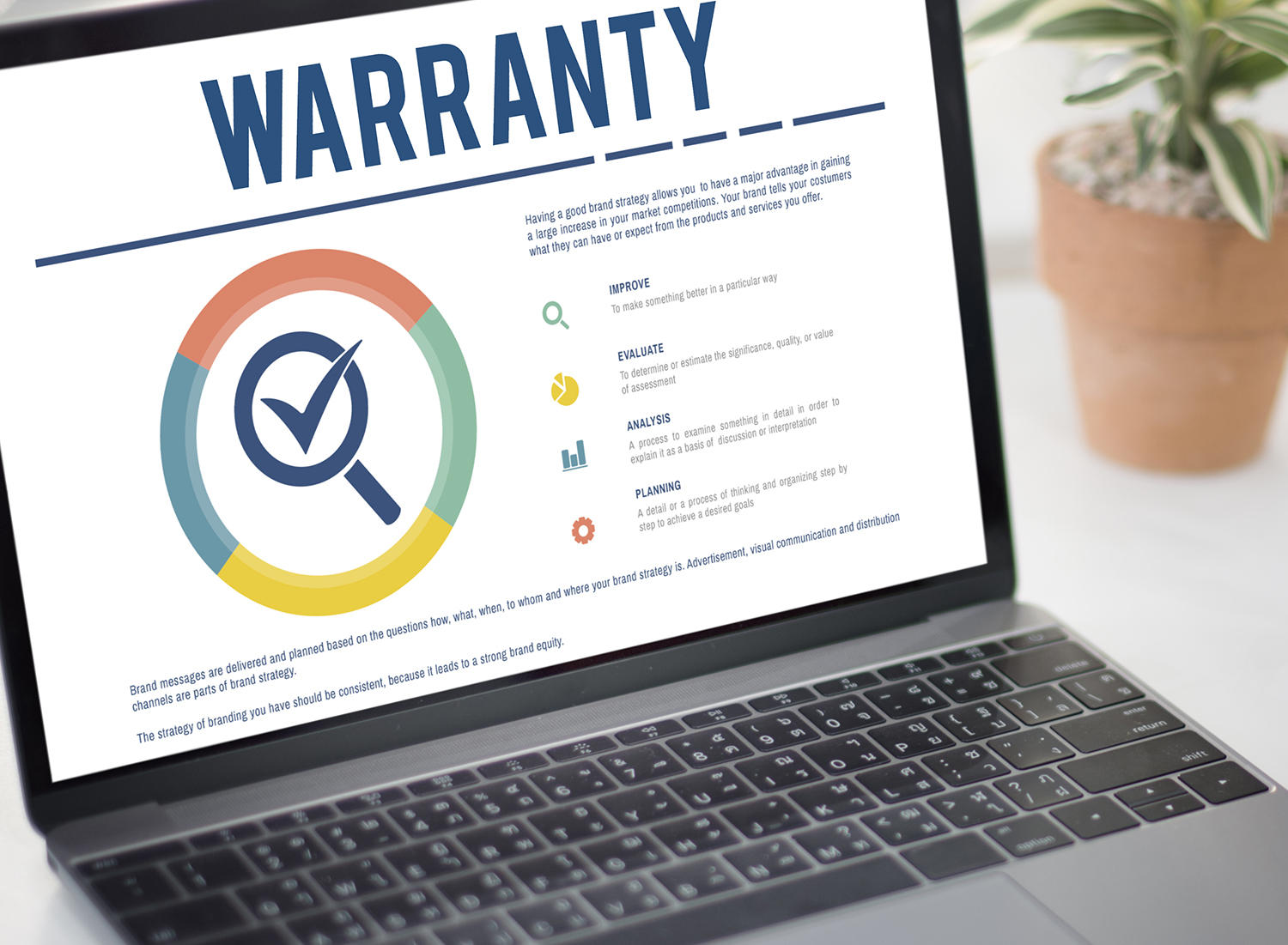 Warranty Management Services of Inspirisys Solutions Limited