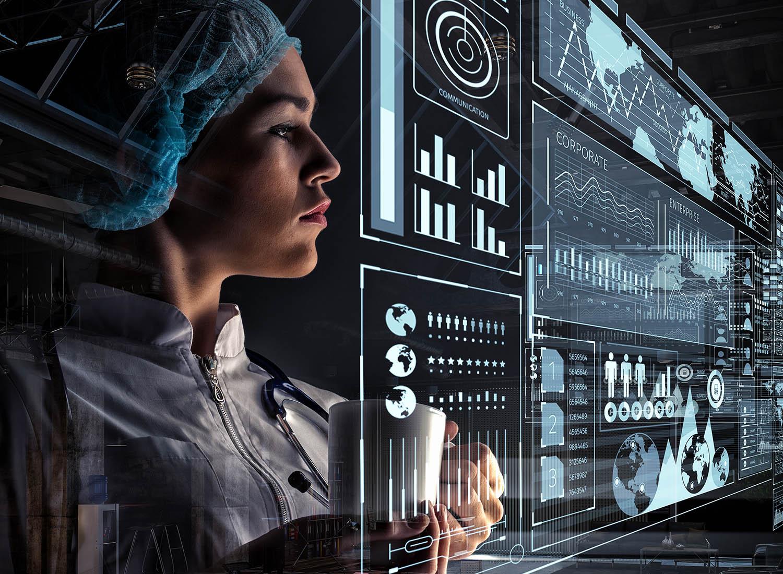 case study of healthcare practice, Inspirisys