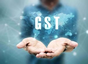 Case study of GBM 2.8 GST Module