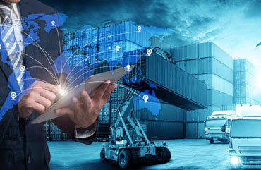 Case Study of Secured Warehousing and Logistics support